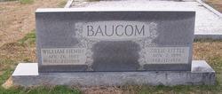 William Henry Baucom