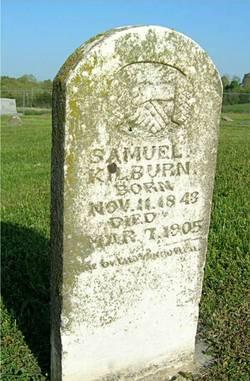 Samuel Kilburn
