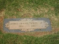 James Frank Wolfe, Jr
