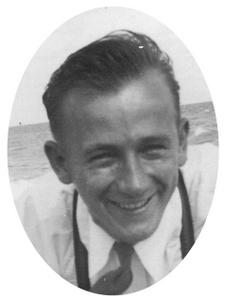 Joseph Francis Wyson