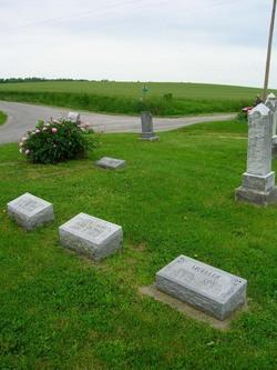 Burksville Cemetery