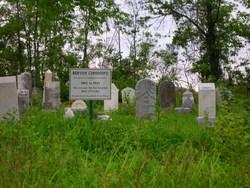 Martini Cemetery