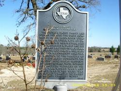 Dailey Community Cemetery