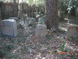 Starratt Cemetery