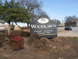 Woodlawn Memorial Park