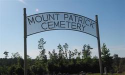Mount Patrick Cemetery
