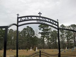 Ajax Cemetery