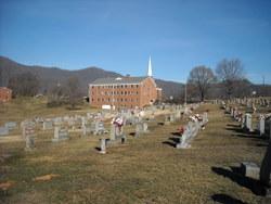 Ridgeway Baptist Church Cemetery