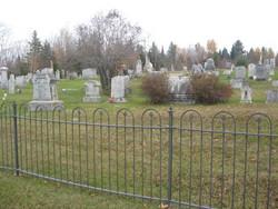 Newark Street Cemetery