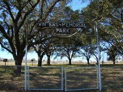 Winters Memorial Park