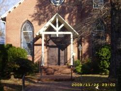 Saint Bartholomews Episcopal Church Cemetery