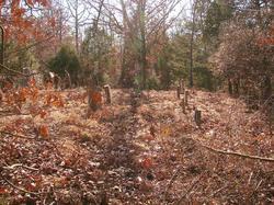 Starkey Cemetery