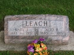 Alto Ransom Leach