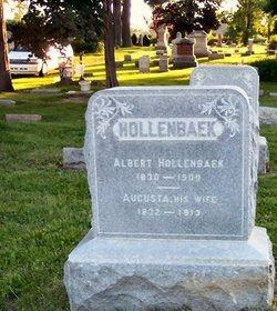 Albert Hollenbaek