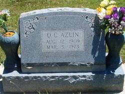O C Azlin