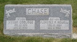 Sisson Coolidge Chase