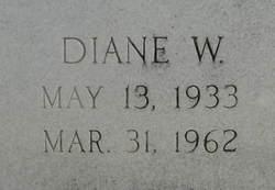 Diane <I>Whatley</I> Tuggle