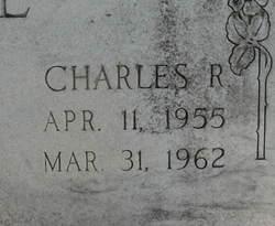 Charles Rubin Tuggle