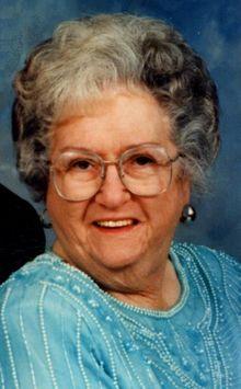 Celia Ann Boyd