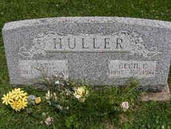 Cecil C. Huller