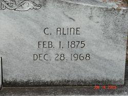 Clara Aline <I>Spivey</I> Conoley