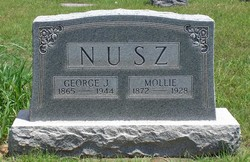 Mollie Nusz