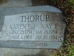 Karen Essie Thorup
