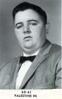 Rush Hunter Clark