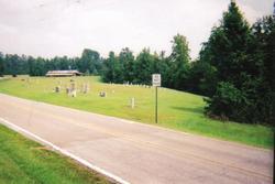 Hunters Cemetery