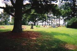 Miller-Saxton Cemetery