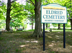 Eldred Cemetery
