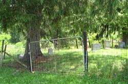 Samuels Family Cemetery