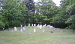 Eames Cemetery