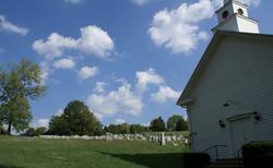 Oven Creek Methodist Church Cemetery