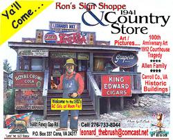Ron  Leonard