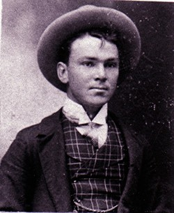James Joshua Carroll