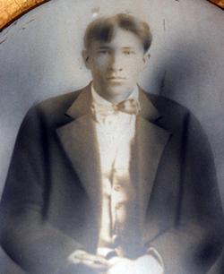 Roy Rosco Edwards