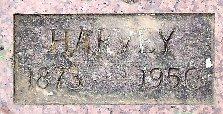 Harvey W. Arnold