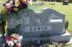 Bert Erwin, Jr