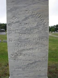 Elias Farnham