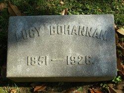 Lucy Bohannan