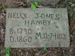 Nelly <I>Jones</I> Hamby