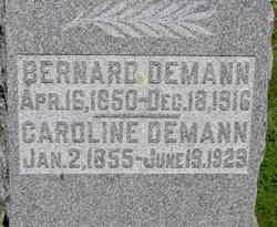Bernard Demann