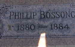 Phillip Bossong