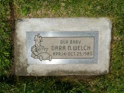 Dara Welch