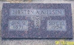 Martin Alfred Nielsen