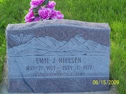 Emil J Nielsen