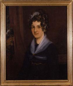 Anne Cary <I>Randolph</I> Bankhead