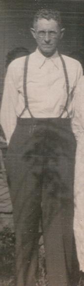 Joseph Hayes Mercer
