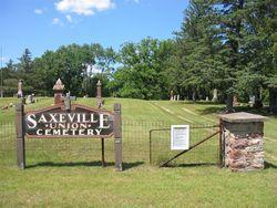 Saxeville Union Cemetery